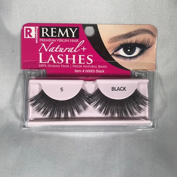 018a6f81731 Makeup | Remy Natural Lashes | Poshmark
